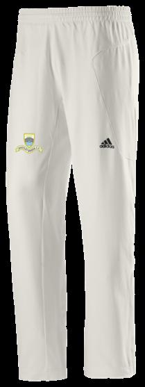 Shotley Bridge CC Adidas Elite Playing Trousers