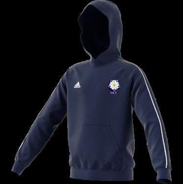 International CC Adidas Navy Hoody