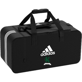 Kew CC Black Training Holdall