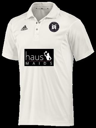 Farnham CC Adidas Elite S/S Playing Shirt