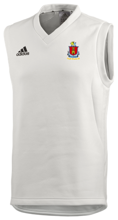 South Weald CC Adidas Junior Playing Sweater