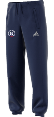 Uddingstone CC Adidas Navy Sweat Pants