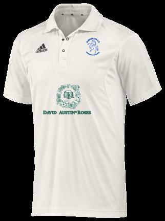 Albrighton CC Adidas Elite Junior Playing Shirt