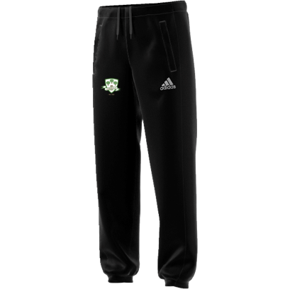 Lindsell CC Adidas Black Sweat Pants
