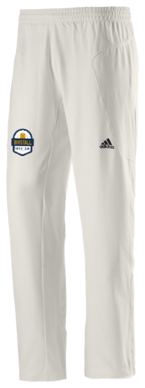 Birstall CC Adidas Elite Junior Playing Trousers