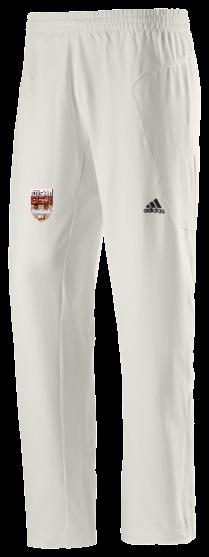 Lancaster University CC Adidas Elite Playing Trousers