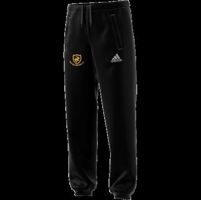 Old Buckenham CC Adidas Black Junior Training Shorts