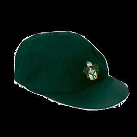 Twickenham CC Green Baggy Cap