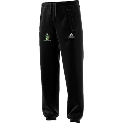 Twickenham CC Adidas Black Sweat Pants