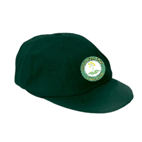 Little Bardfield Village CC Green Baggy Cap