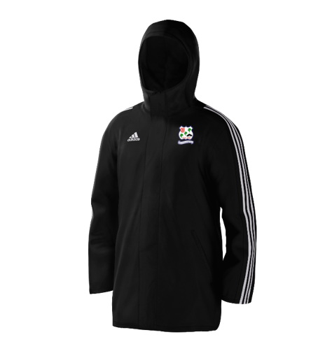 Killyclooney CC Black Adidas Stadium Jacket