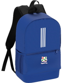 Killyclooney CC Blue Training Backpack