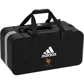 C.T.C.C. Black Training Holdall