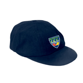 North West Warriors CC Navy Baggy Cap