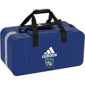 North West Warriors CC Blue Training Holdall
