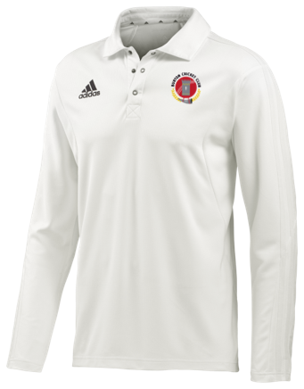 Burton CC Adidas Elite L/S Playing Shirt