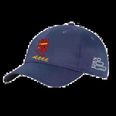 Appleby Eden CC Navy Baseball Cap