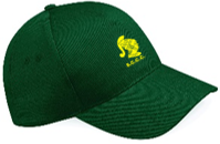 Sully Centurions CC Green Baseball Cap