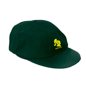 Sully Centurions CC Green Baggy Cap