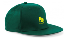 Sully Centurions CC Green Snapback Hat