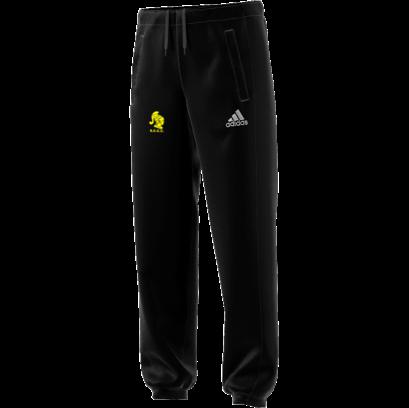 Sully Centurions CC Adidas Black Sweat Pants