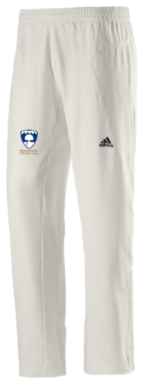 Broadwater CC Adidas Elite Playing Trousers