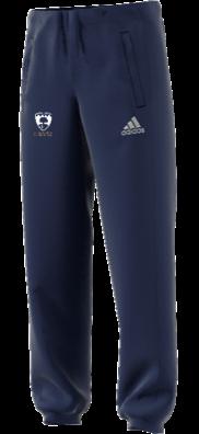 Broadwater CC Adidas Navy Sweat Pants