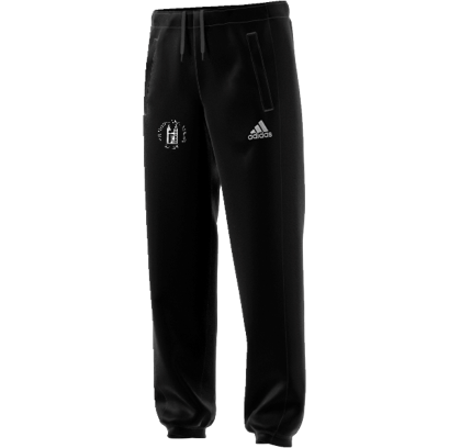 Southwell CC Adidas Black Sweat Pants