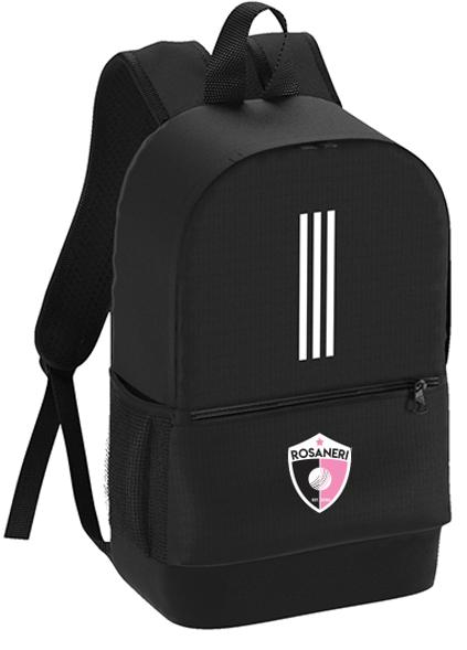 Rosaneri CC Black Training Backpack