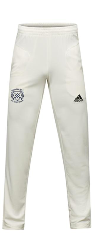 Eynsford CC Adidas Pro Junior Playing Trousers