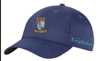 Keswick CC Navy Baseball Cap