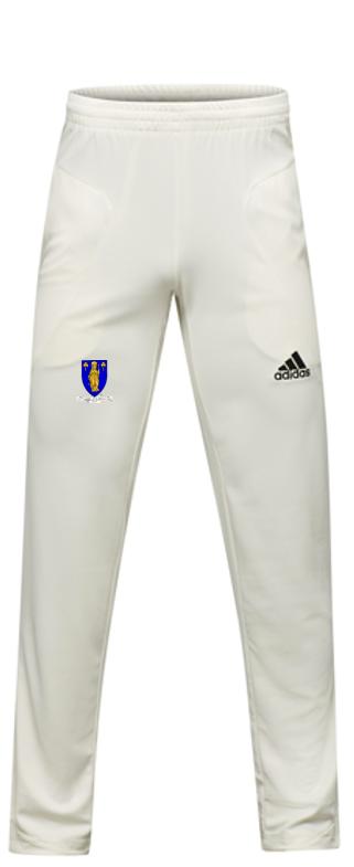 Merthyr CC Adidas Pro Junior Playing Trousers
