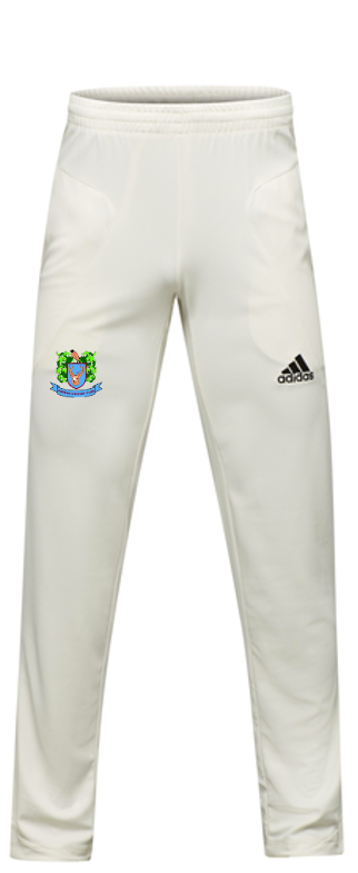 Harden CC Adidas Pro Junior Playing Trousers