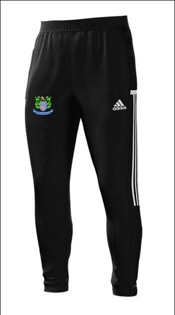 Harden CC Adidas Black Training Pants