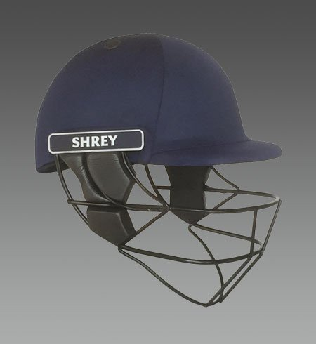 2016 Shrey Armor Cricket Helmet