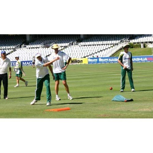 South Africa Training