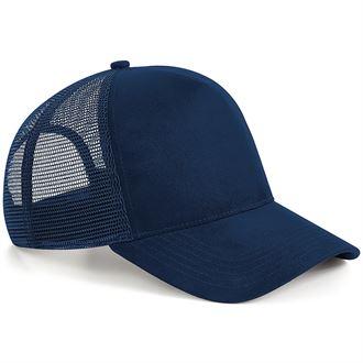 Warmsworth CC Navy Trucker Hat