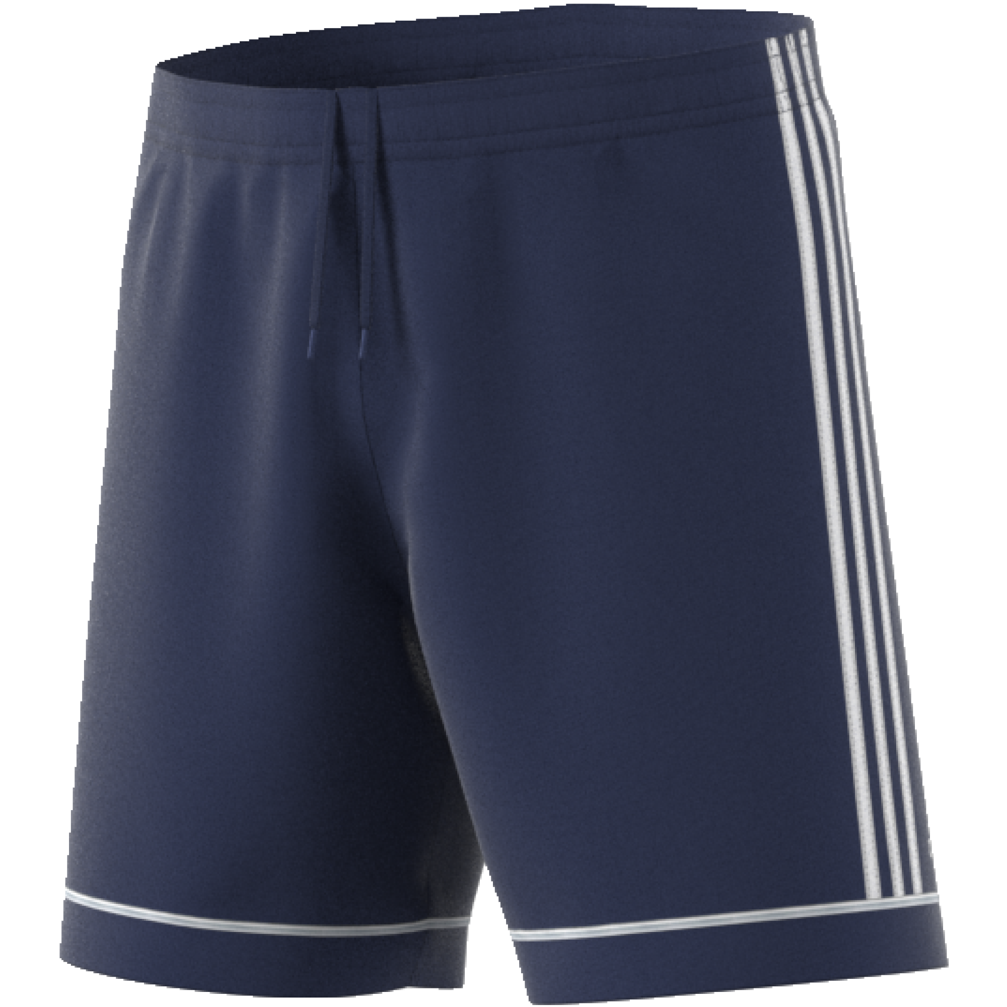 Liverpool John Moore Uni CC Adidas Navy Training Shorts