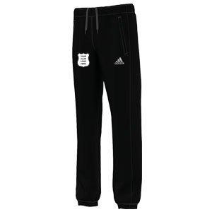 Nantwich CC Adidas Black Sweat Pants