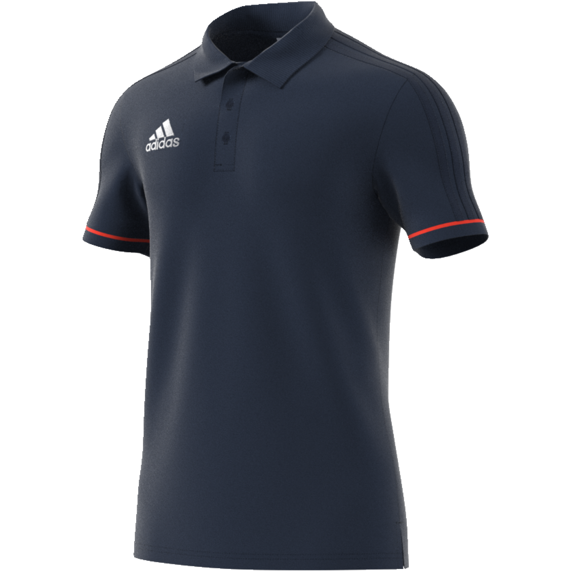 Elsecar CC Adidas Navy Polo