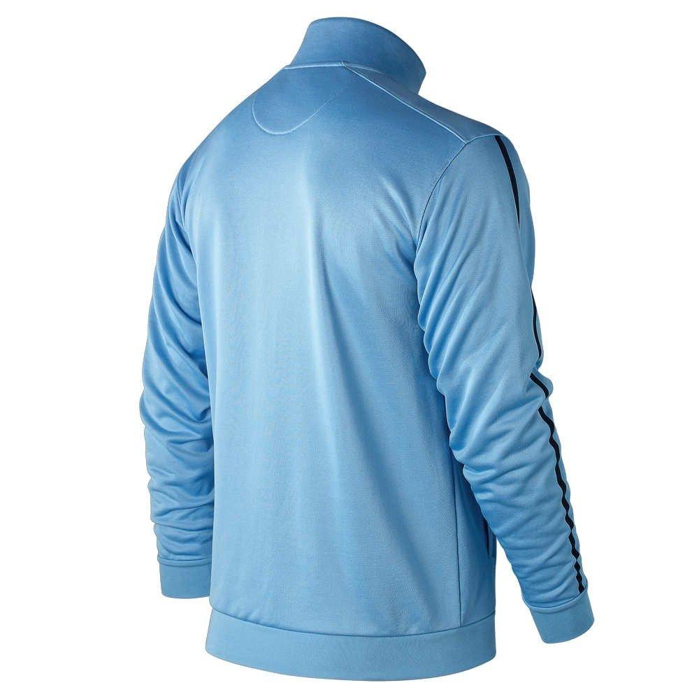 638942445e6b2 2019 New Balance England Cricket World Cup Replica Training Jacket.  Previous; Next
