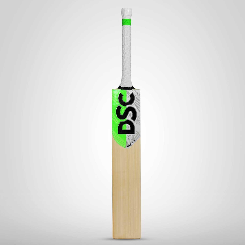 2021 DSC Spliit Series 2000 Junior Cricket Bat