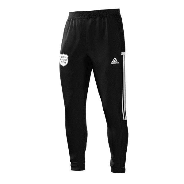 Bronze CC Adidas Black Junior Training Pants