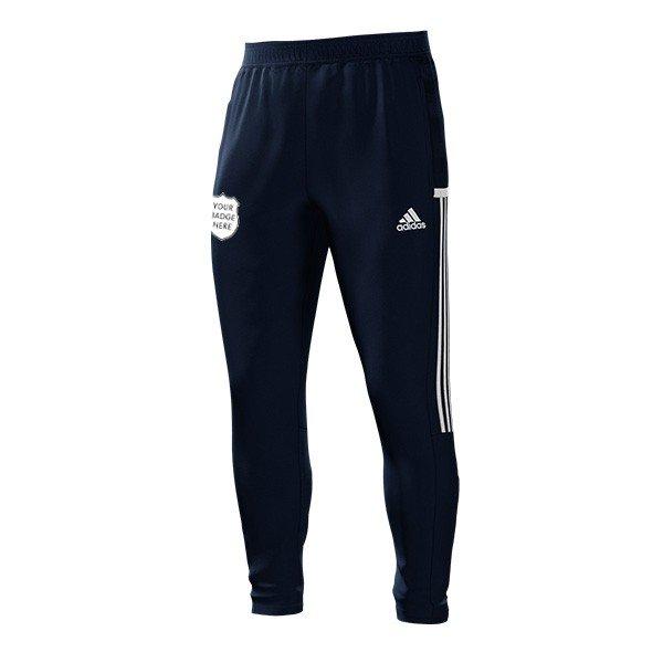 Shanklin CC Adidas Navy Junior Training Pants