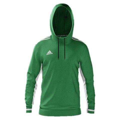 Keymer and Hassocks CC Adidas Green Junior Hoody