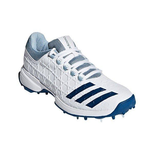 detailed look 7de82 38a7d 2019 Adidas SL22 Full Spike II Cricket Shoes