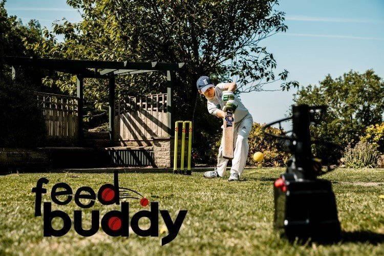 Feed Buddy - Automatic Cricket Feed Machine