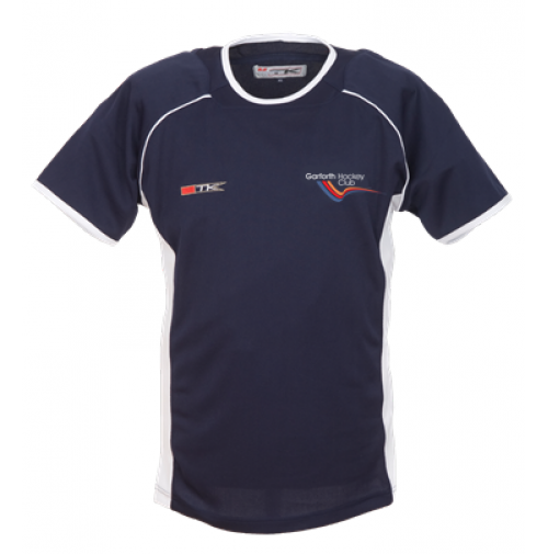 Garforth HC Mens Playing Shirt