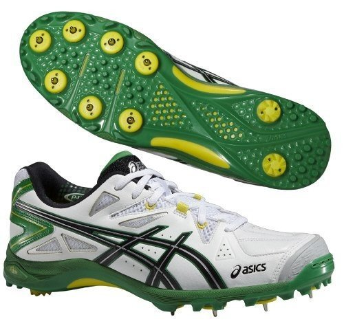 asics gel 6 cricket shoes