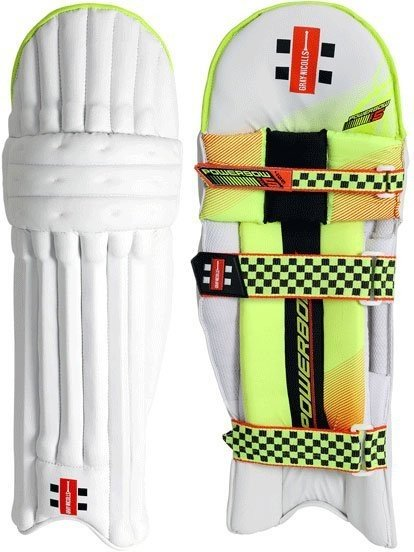 2017 Gray Nicolls Powerbow 5 400 Batting Pads